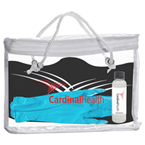Get Down To Business Kit Top Line Tote