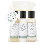 Health and Beauty Gift Set